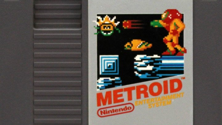 Let's explore Metroid's world in a 30-minute video deep-dive