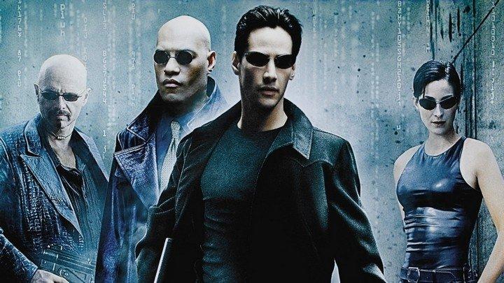 Two decades later, we all still inhabit The Matrix