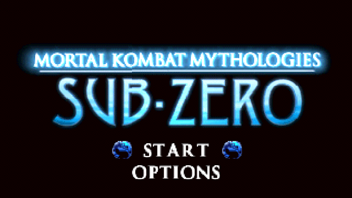 Re(?)Considered: Mortal Kombat Mythologies: Sub-Zero