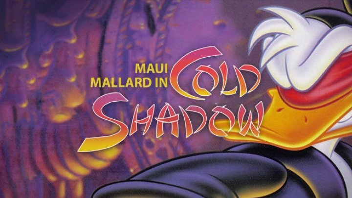 Re(?)Considered: Maui Mallard in Cold Shadow