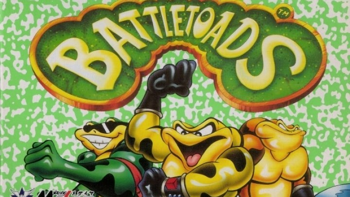 Re(?)Considered: Battletoads