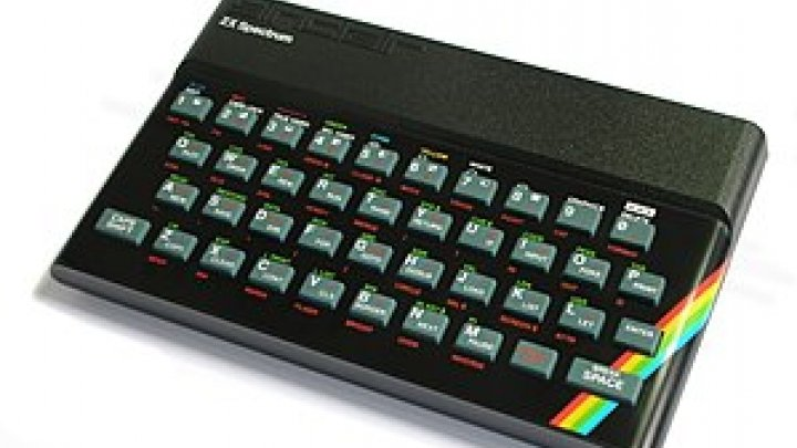 Whither ZX Spectrum Mini?