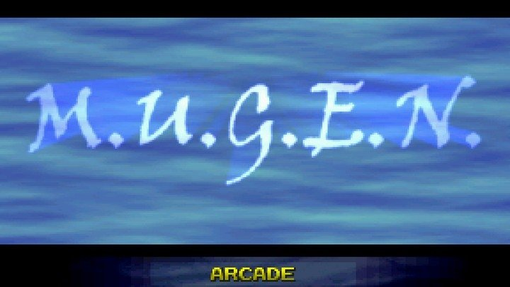 Infinite fighting love: MUGEN turns 20