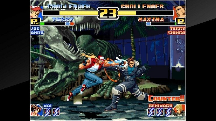Pre-millennium tussle: The King of Fighters '99 at 20