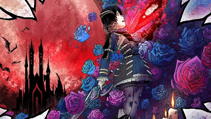 Retronauts Episode 252: Bloodstained: Ritual of the Night