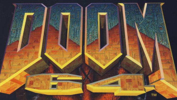Doom 64: wait even longer for this long-awaited re-release