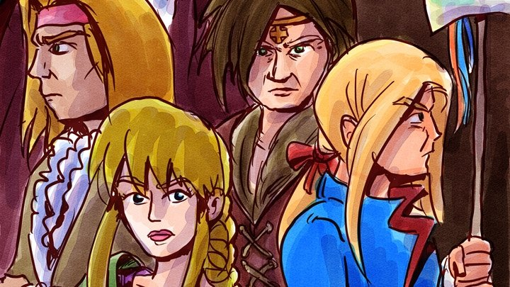 It's our spookiest Castlevania talk ever as we explore the series' misfits