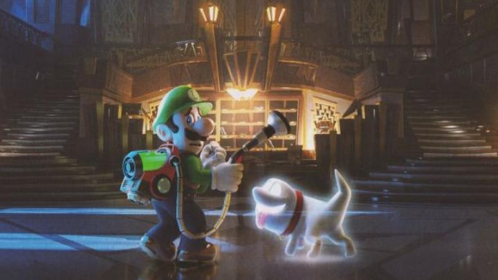 Luigi's Mansion 3: Frightfully good