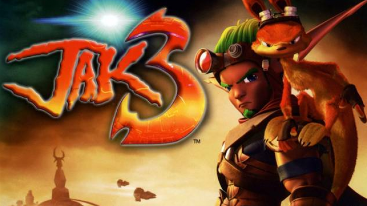 Jak 3 and its precursors' legacy