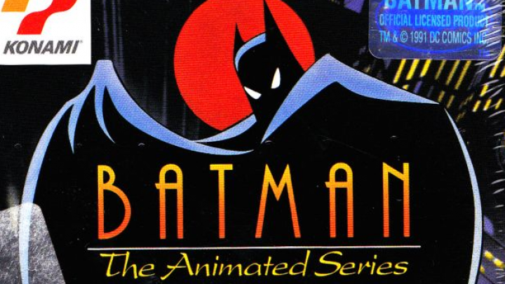All Together Then: The Animated Batman