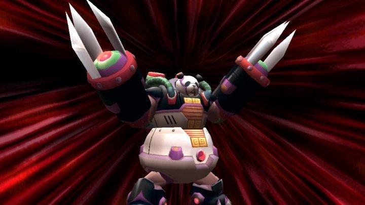 Mega Man X8 is still Mega Man X-great