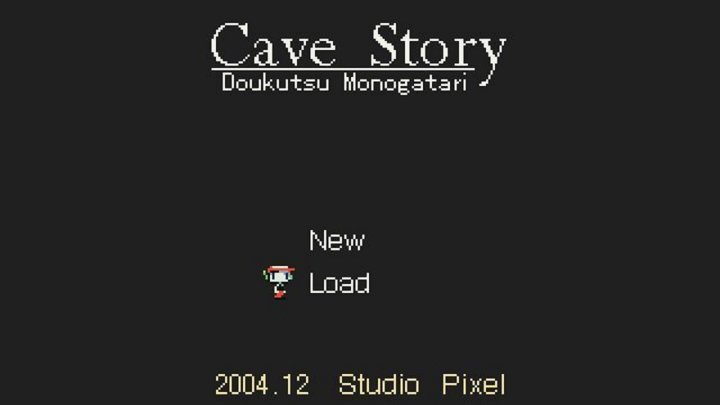 15 years ago, Cave Story inspired a generation