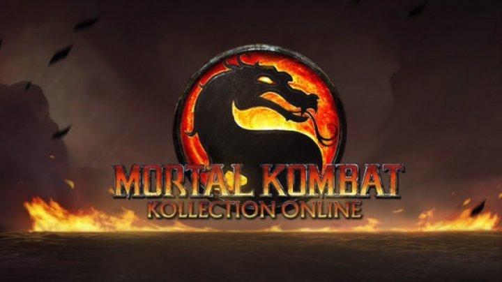 Mortal Kombat Kollection Online - Fatality or banality?