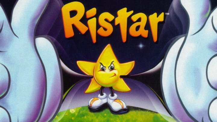 Sega's lesser star reaches his quarter-century