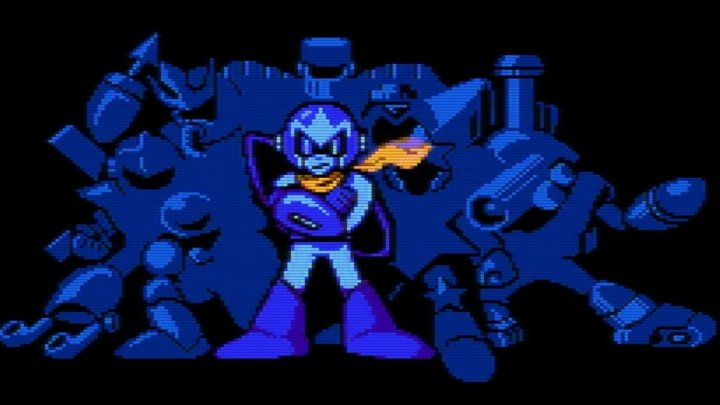 Mega Man 5 feels... alive!!
