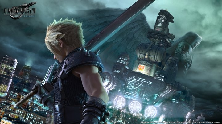 Final Fantasy VII Remake: Reactor 1 to 7th Heaven, spoiler-free