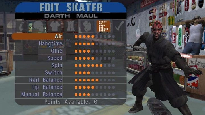 All Together Then: Tony Hawk's Pro Skater (Part one)