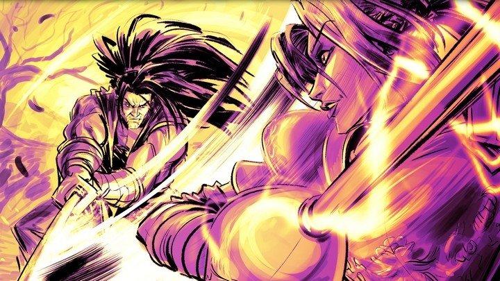 Retronauts Episode 315: Samurai Shodown