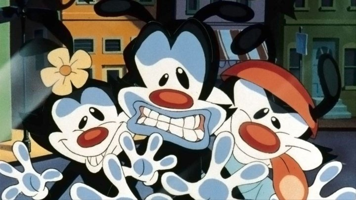 Re(?)Considered: Animaniacs