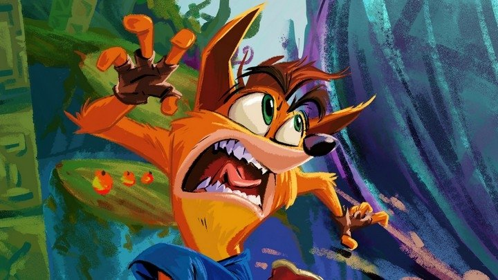 Retronauts Episode 350: Crash Bandicoot