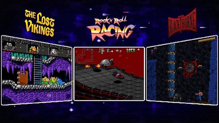 Retro Re-release Roundup, week of February 25, 2021