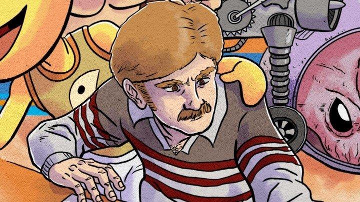 Retronauts Episode 387: The Atari 8-bit Legacy