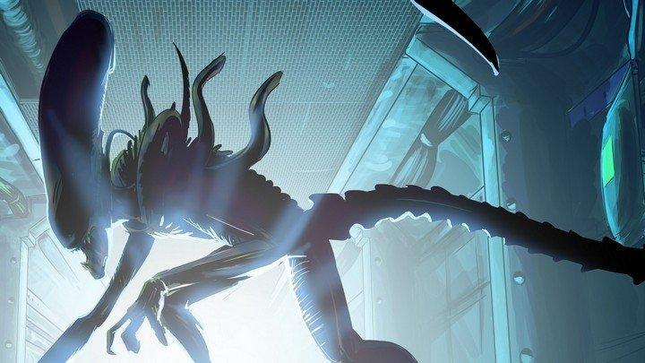 Retronauts Episode 389: Aliens