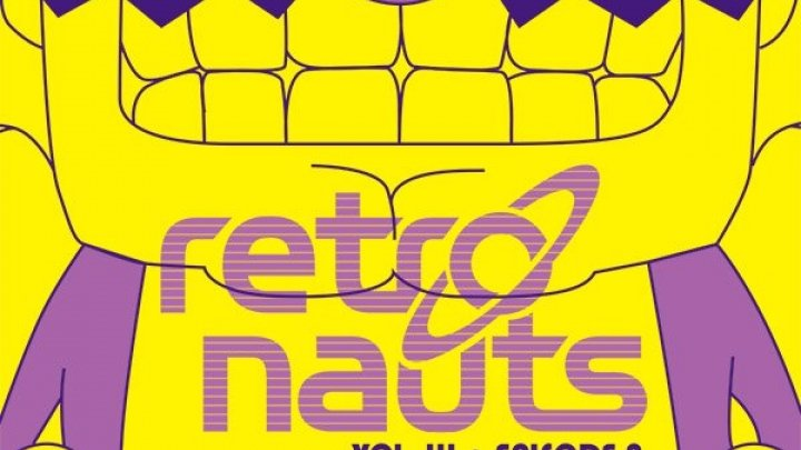 Retronauts Volume III Episode 2: Wario Land