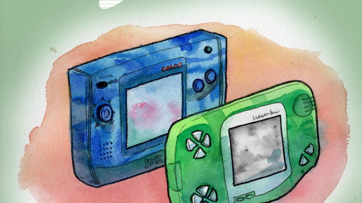 Episode 37: Giving love to Game Boy's forgotten competitors