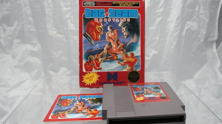 On NES Works: Third parties continue to grapple with the idea of quality