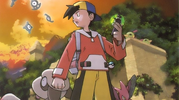 Pokémon arrival on Virtual Console reveals the choice in how the series reflects on itself
