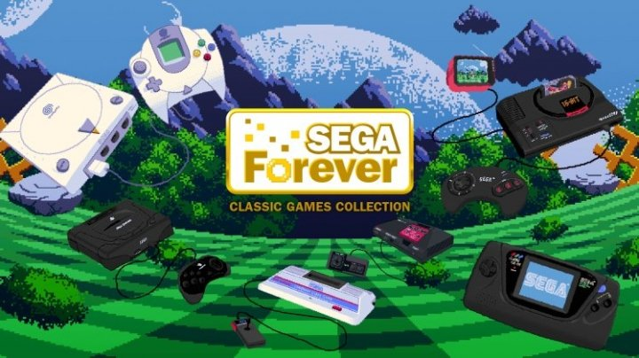 Sega Forever launches today with F2P classics to your mobile! And the results are unfortunate.